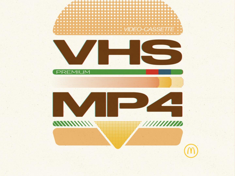 VHS / MP4 Thumbnail