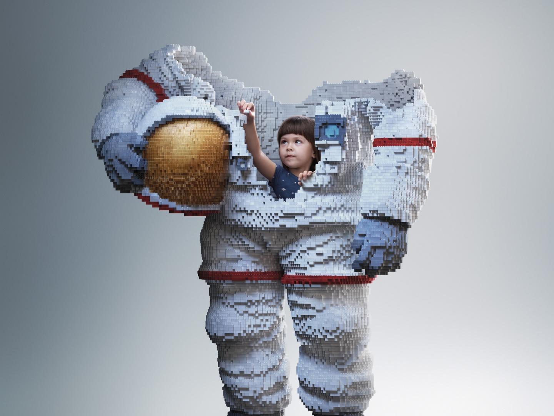 Astronaut Thumbnail