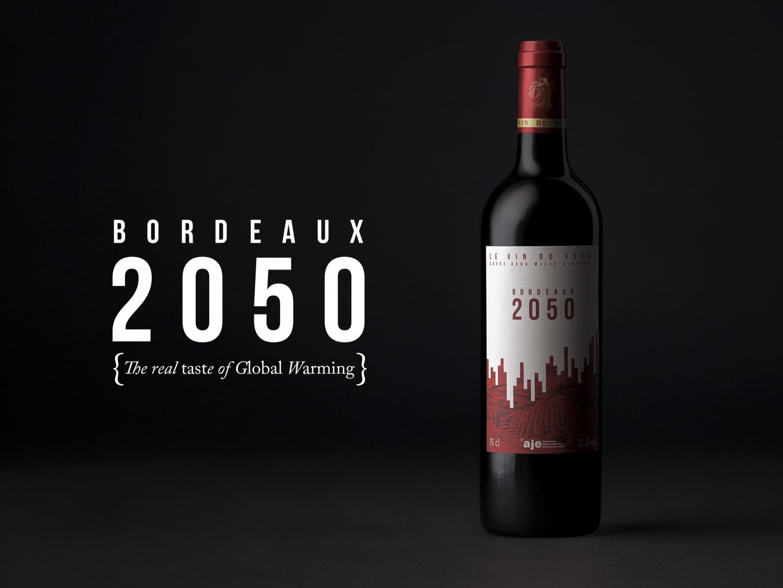 Bordeaux 2050 Thumbnail