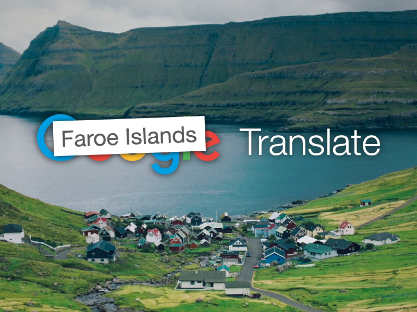 Faroe Islands Translate Thumbnail