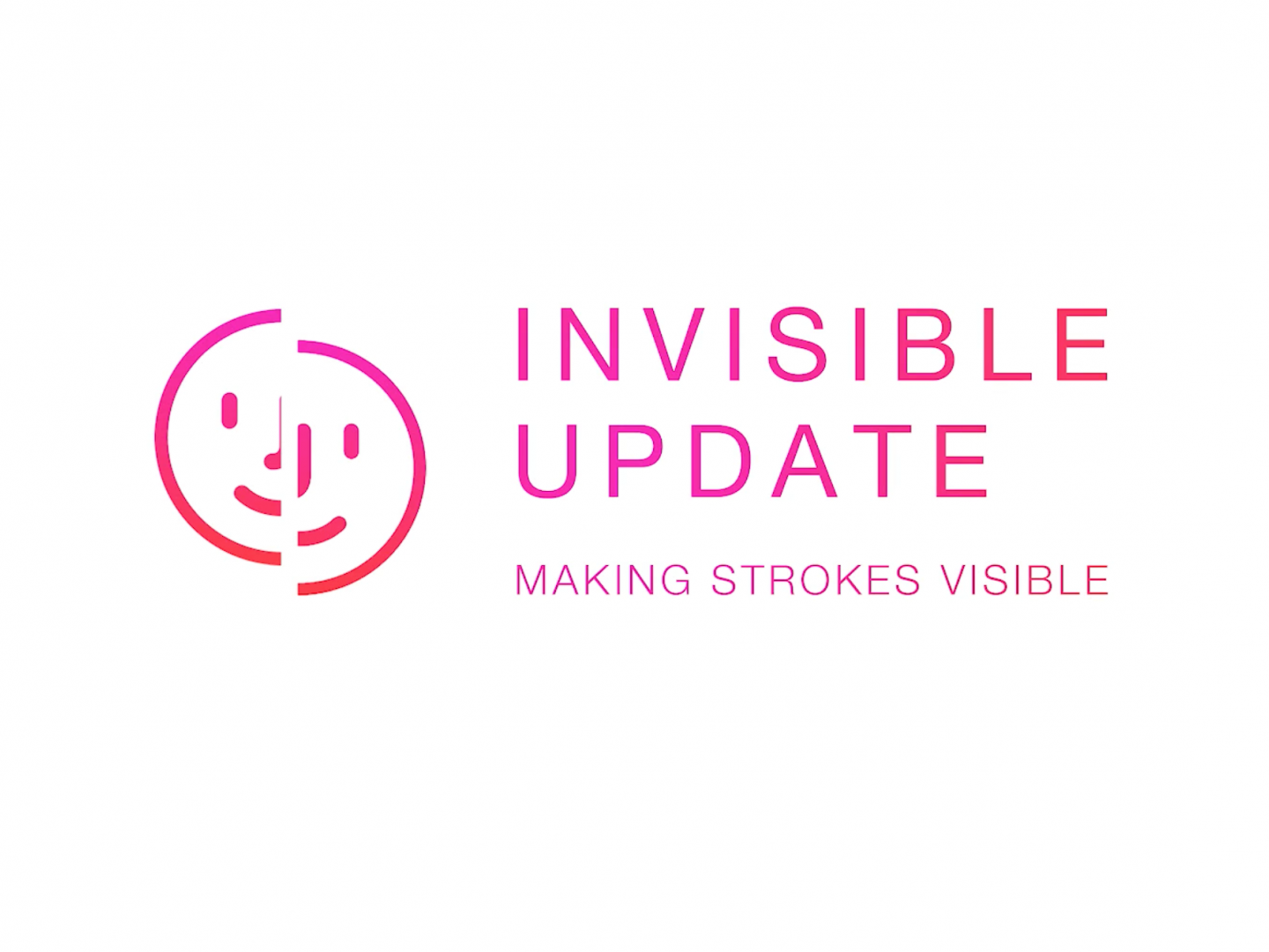 The Invisible Update Thumbnail
