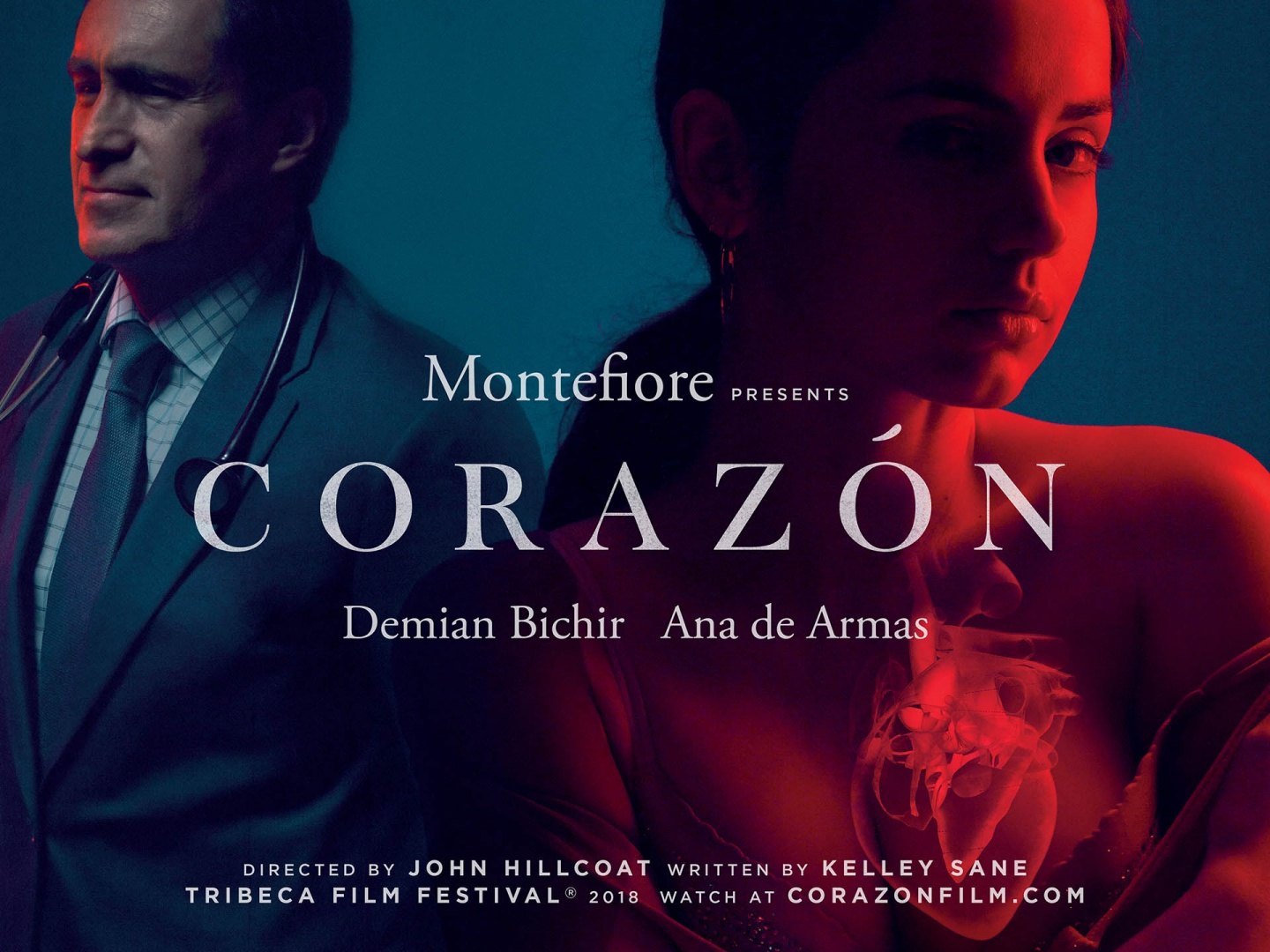Corazon - Give Your Heart Thumbnail