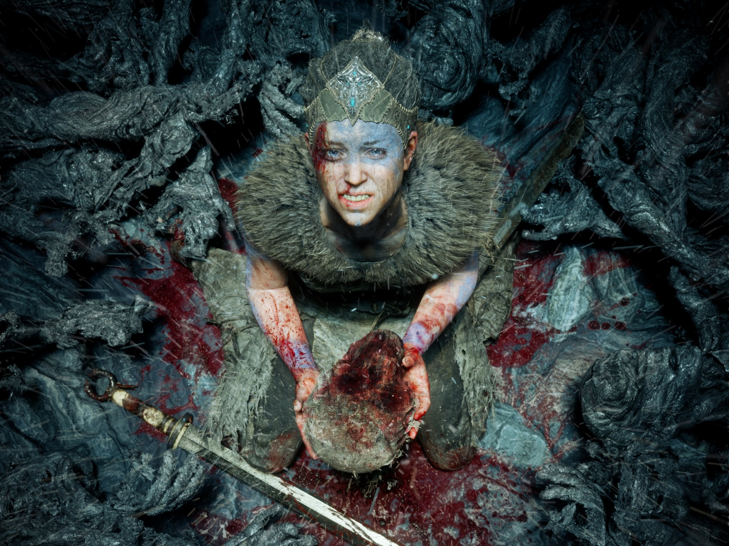 Hellblade: Senua's Sacrifice Official Trailer Thumbnail