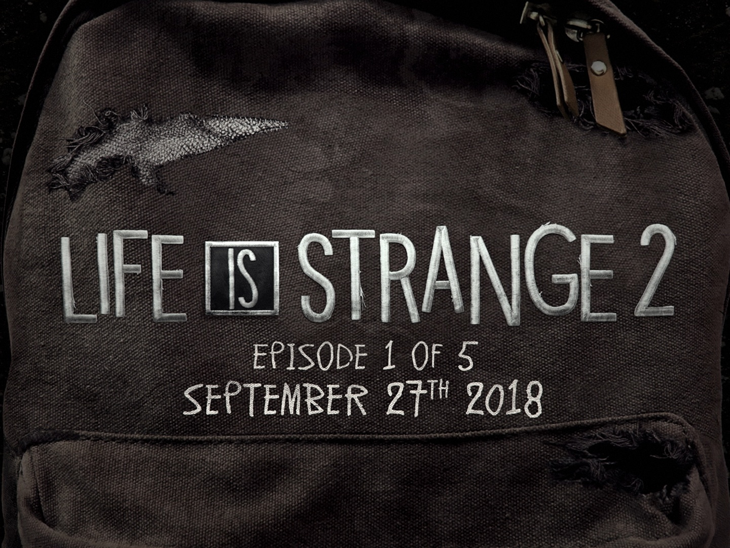 Life Is Strange Thumbnail