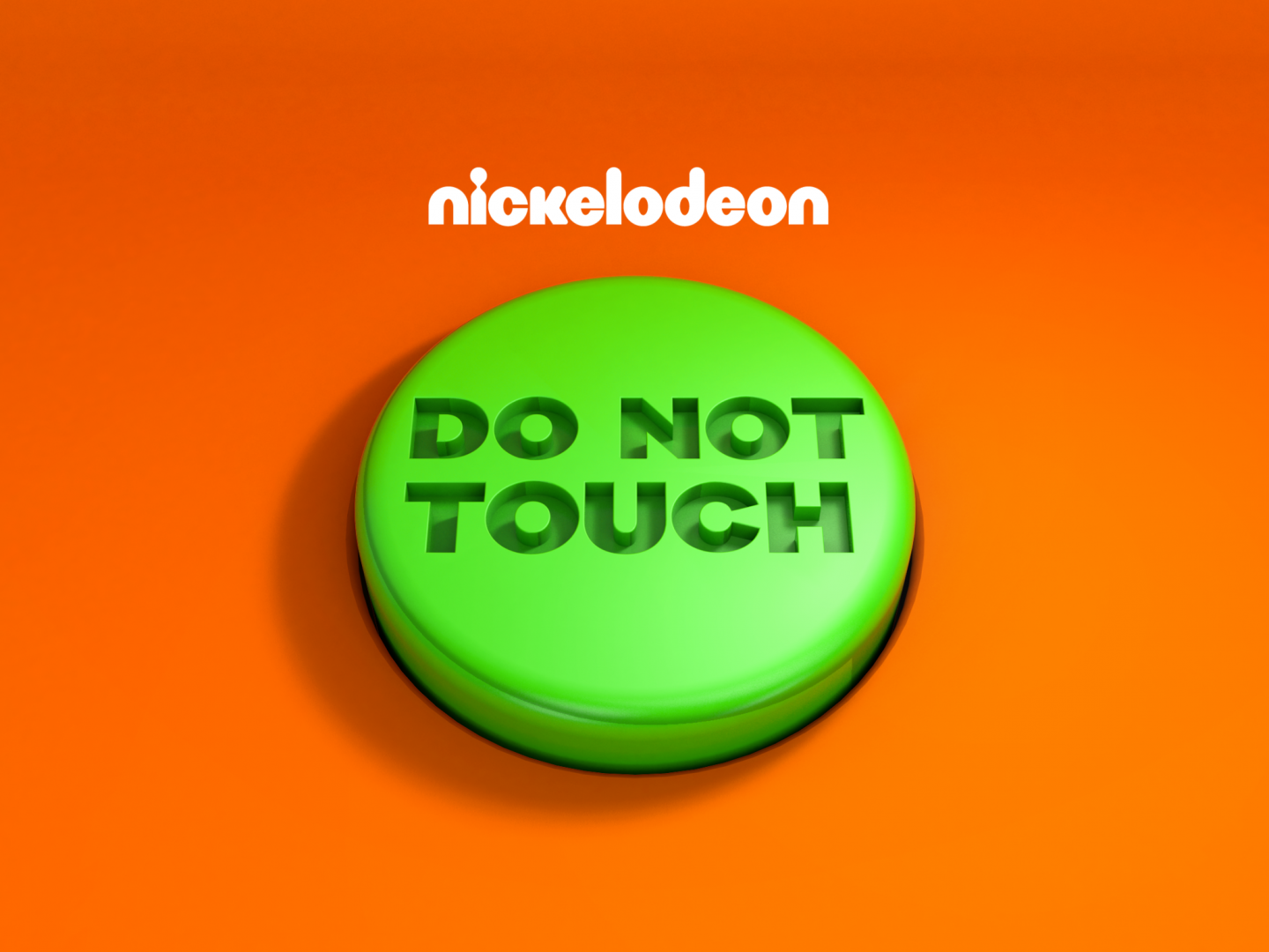Do Not Touch by Nickelodeon Thumbnail