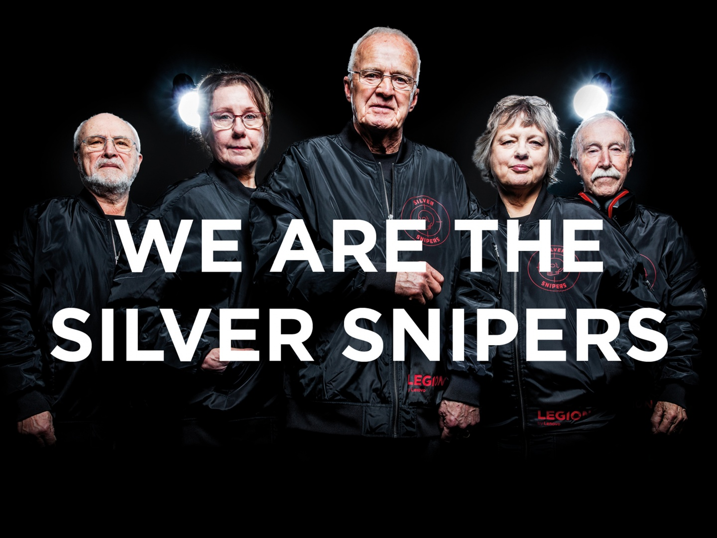 The Silver Snipers Thumbnail