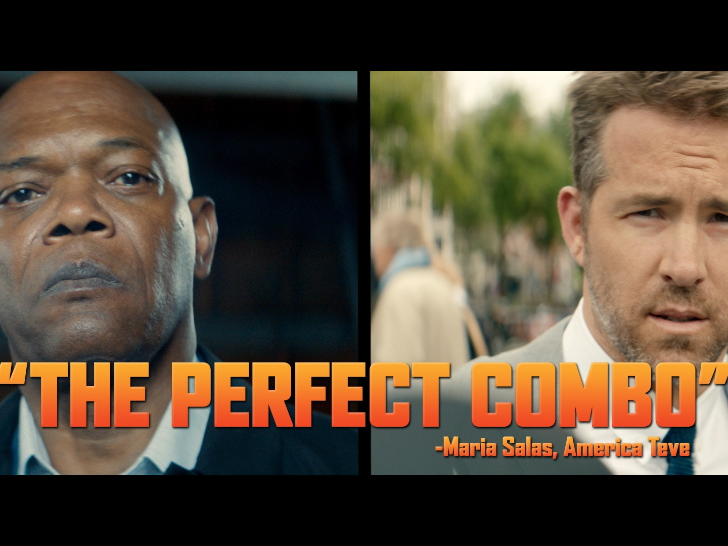 Image for The Hitman's Bodyguard -