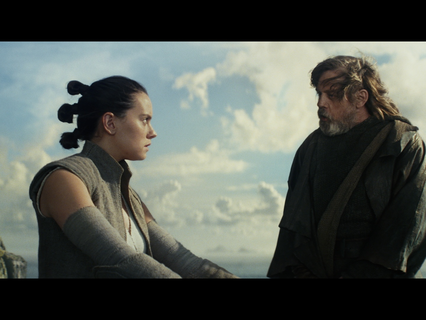 Image for Star Wars: The Last Jedi - Announce Trailer