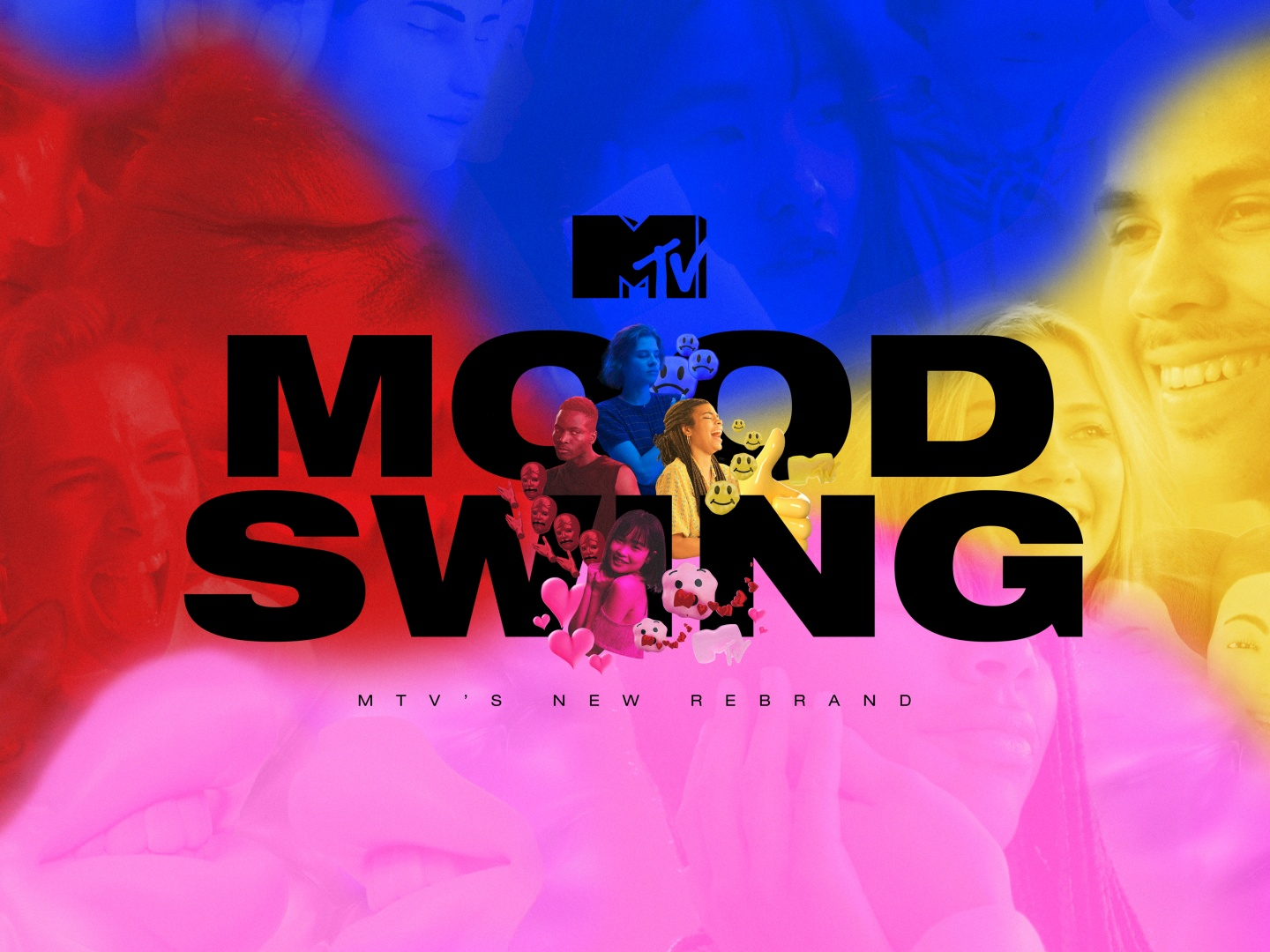 MTV Mood Swing Thumbnail