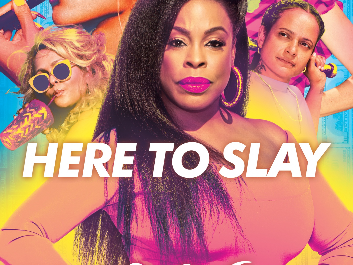 Image for Claws S2: Queens on Claws