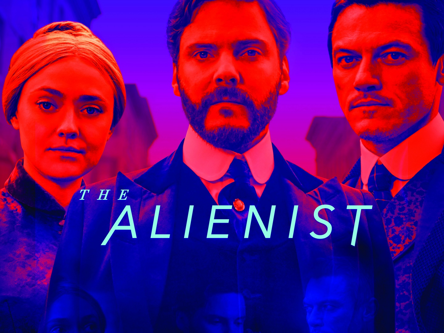 The Alienist Docuseries Episode 1 Thumbnail