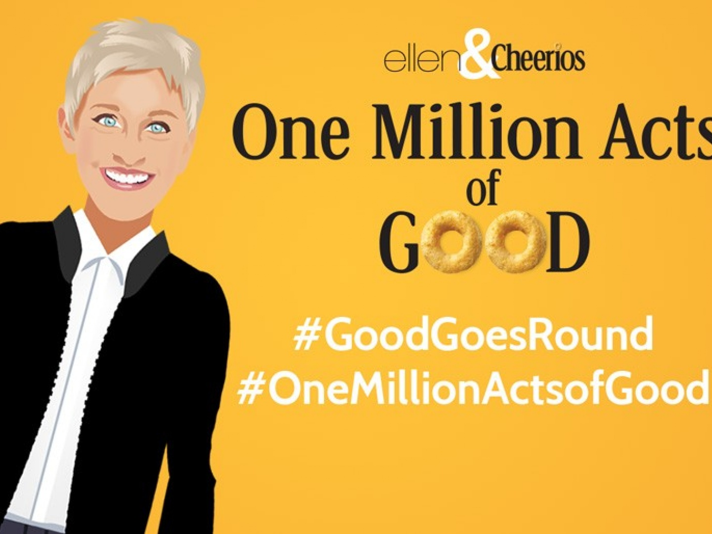 One Million Acts of Good Thumbnail