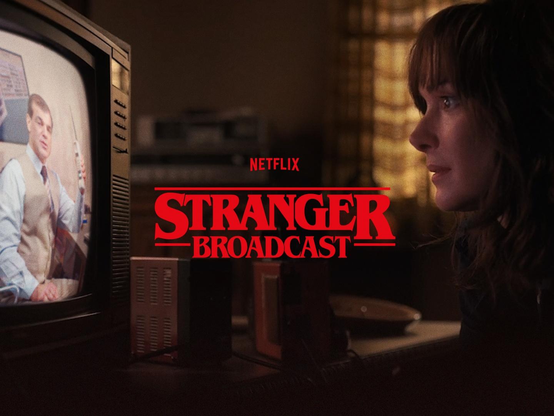 Stranger Broadcast Thumbnail