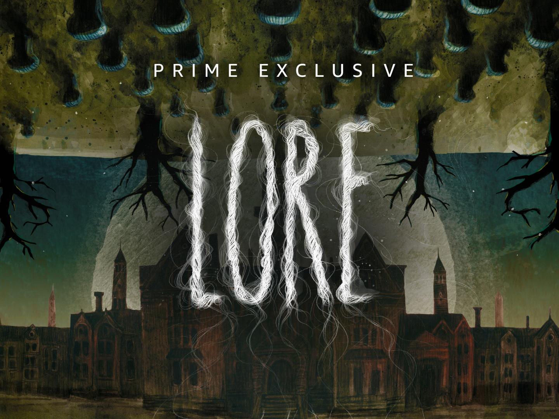 Lore S1: Press Kit Thumbnail