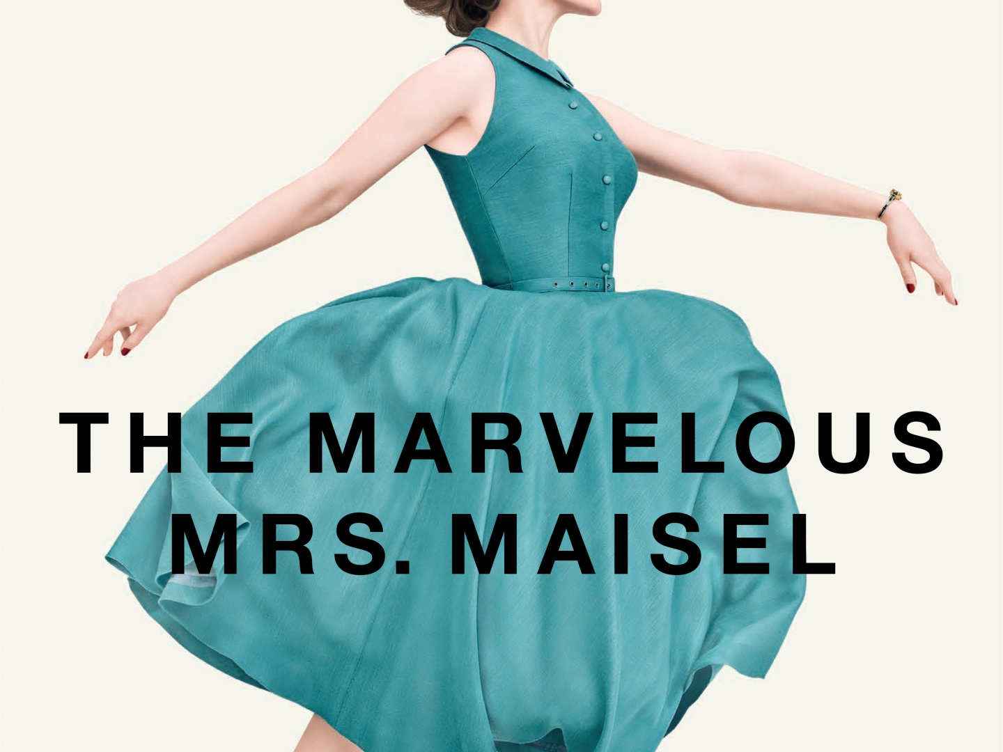 Image for The Marvelous Mrs. Maisel Magazine Cover Takeover (Variety)
