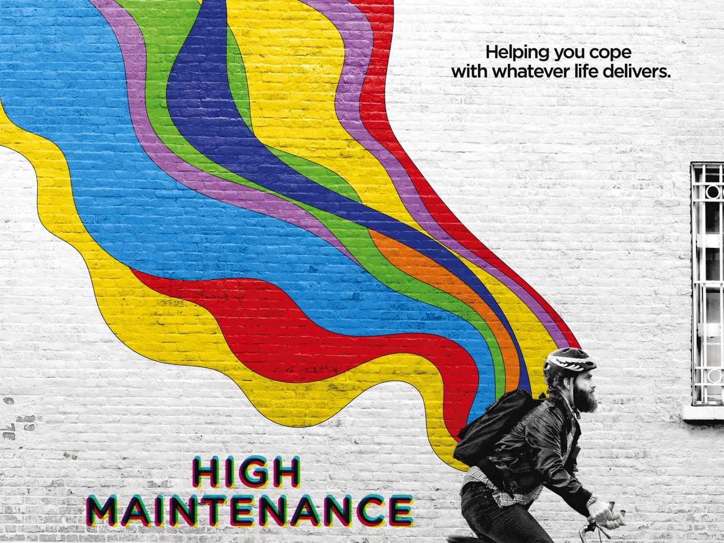 High Maintenance - Season 2 Thumbnail