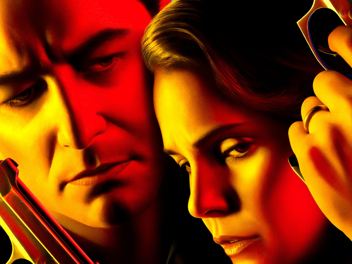 The Americans One Sheet Thumbnail