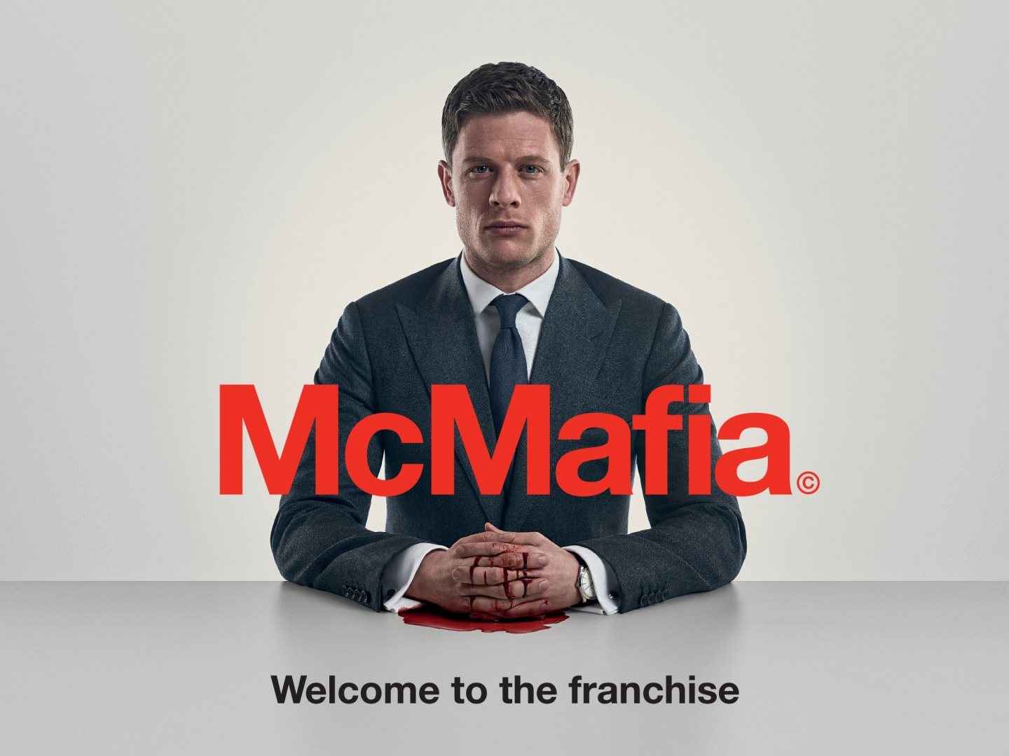Image for McMafia - Alex Iconic