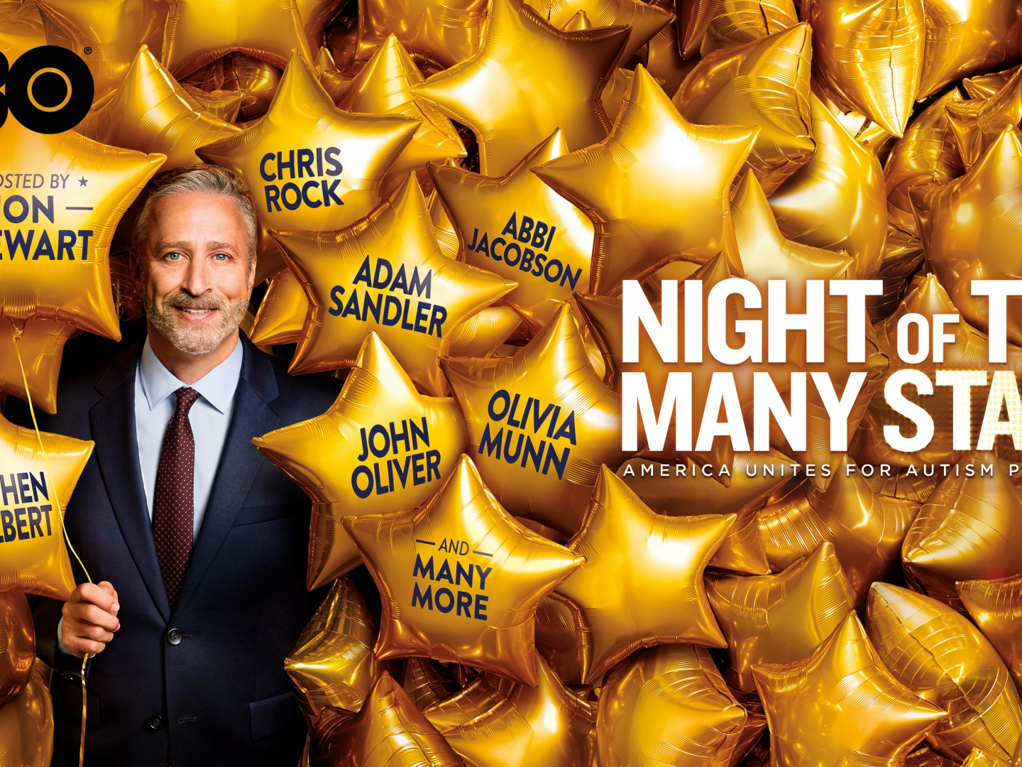 Night of Too Many Stars  Thumbnail