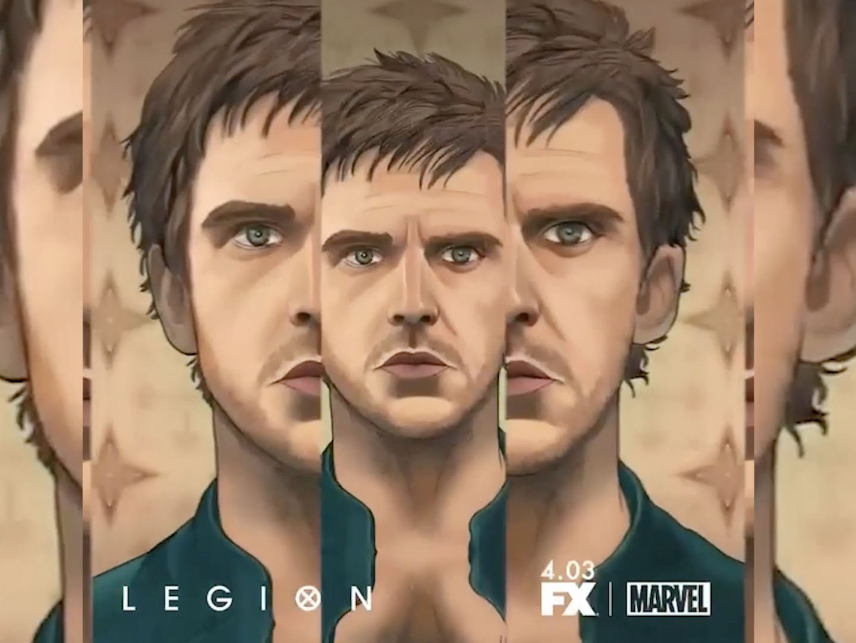 Legion Social Campaign  Thumbnail