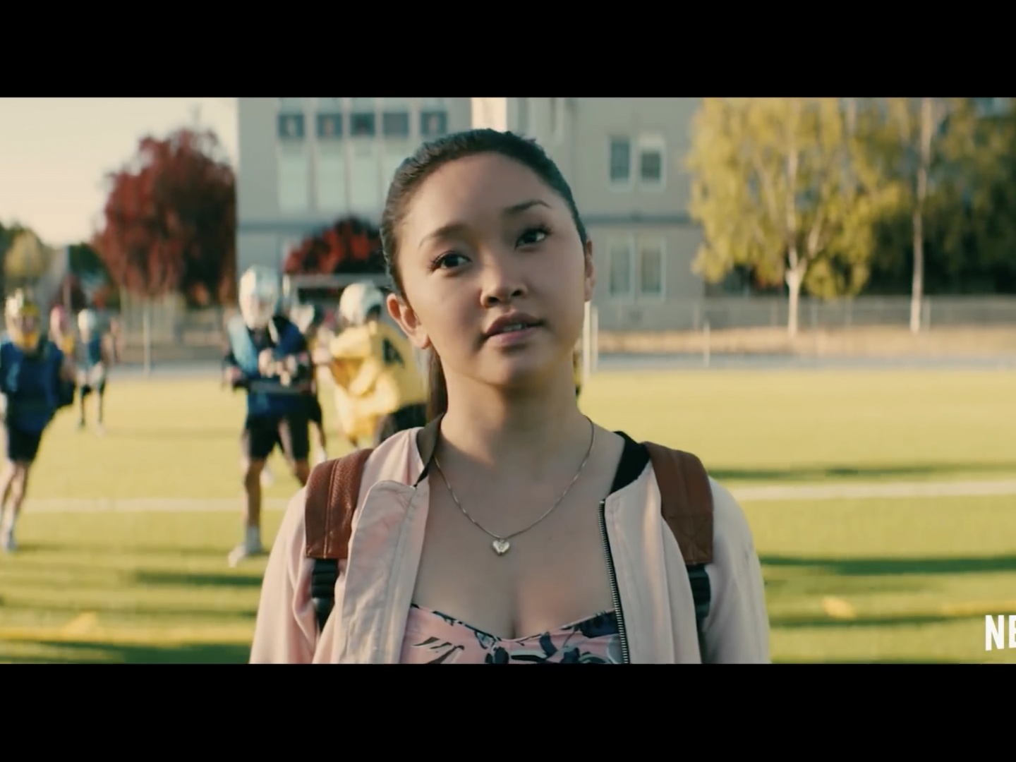 To All the Boys I've Loved Before - Dare Thumbnail