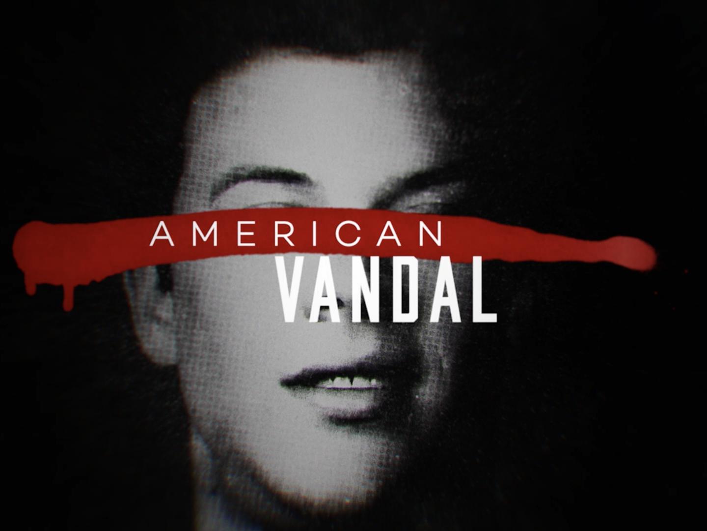 American Vandal - Trailer
