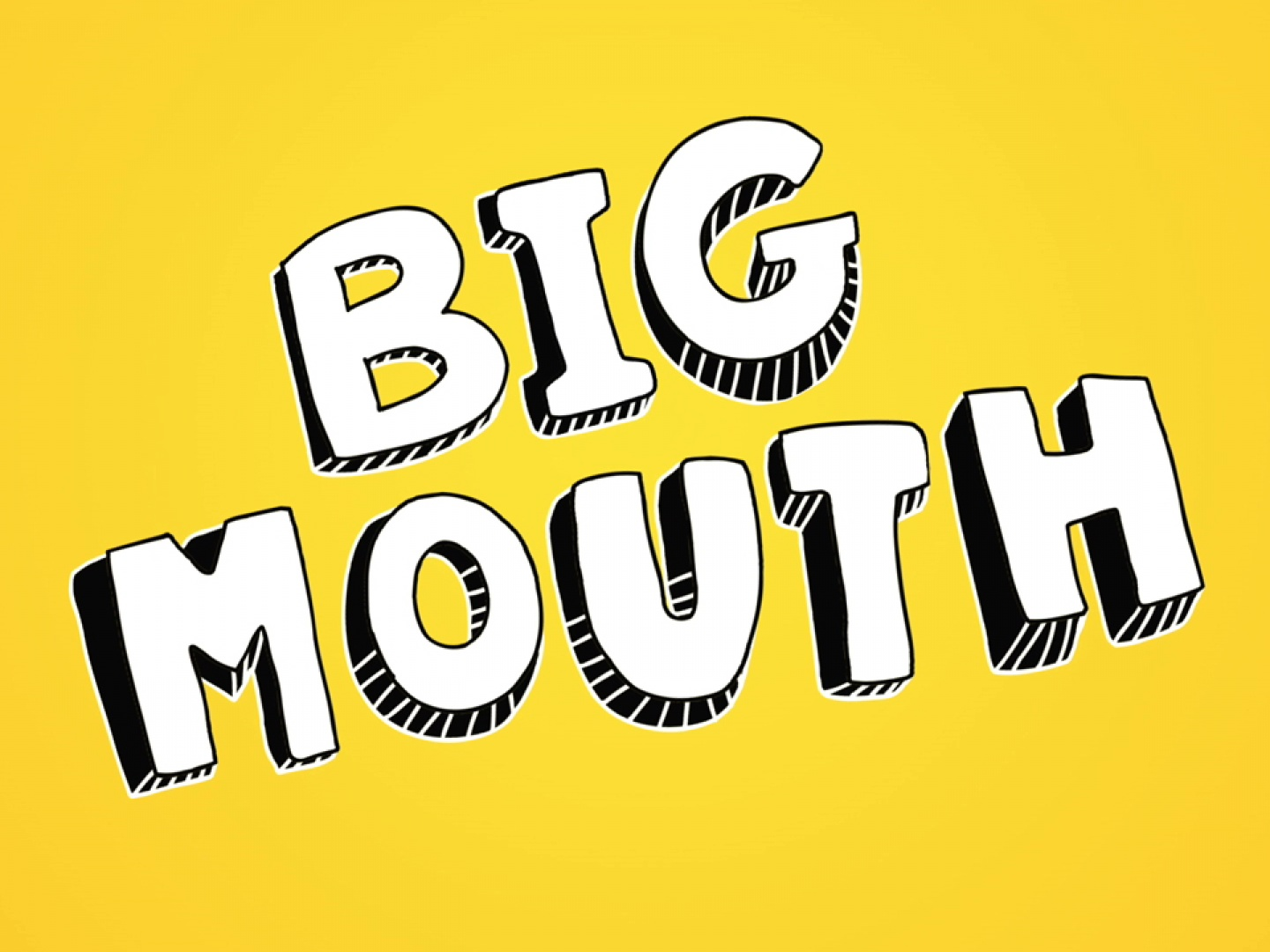 Big Mouth S1 Campaign Thumbnail