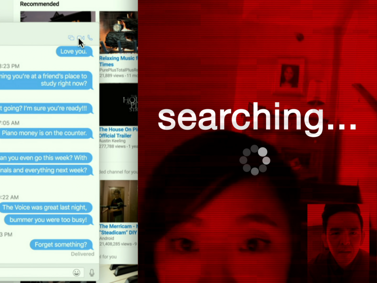 SEARCHING - TV