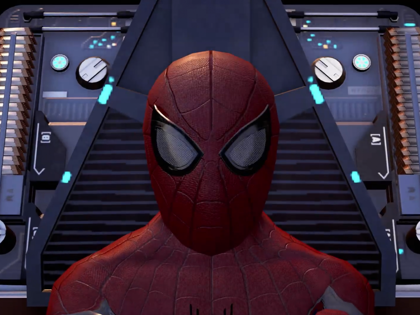 Spider-Man: Homecoming VR Experience Thumbnail