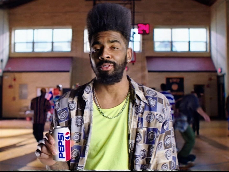 Pepsi / Uncle Drew /