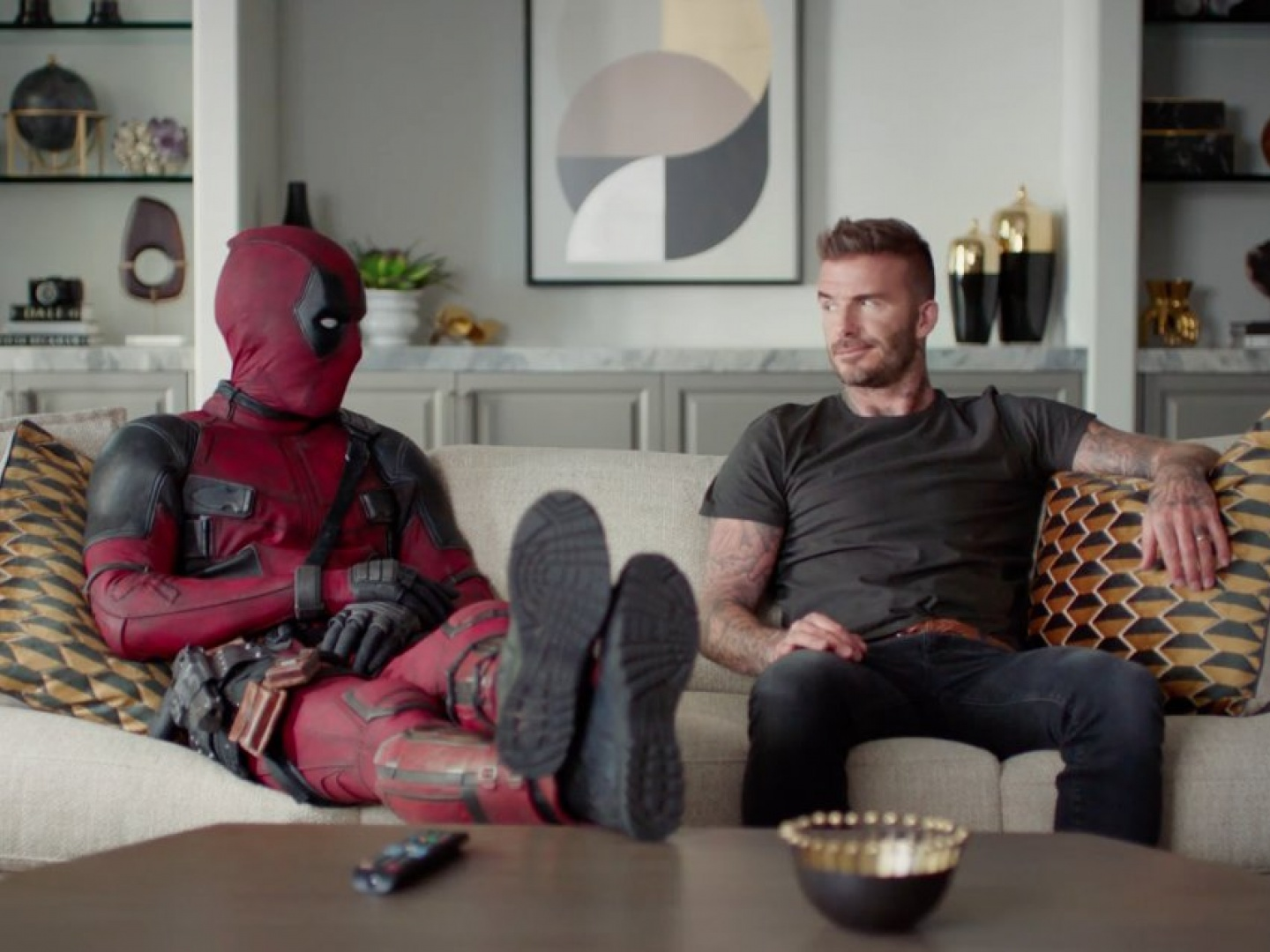 Deadpool's Apology to Beckham Thumbnail