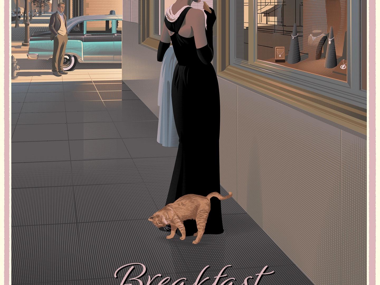 Breakfast at Tiffany's Thumbnail