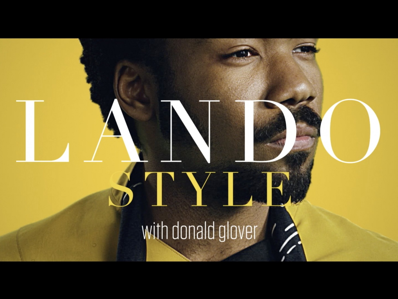 Lando Style Thumbnail