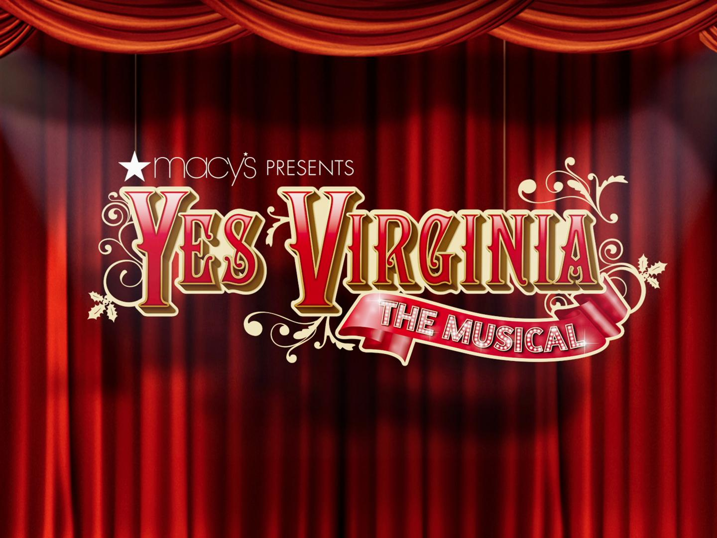 Yes, Virginia The Musical Thumbnail