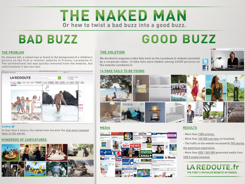 The Naked Man Thumbnail
