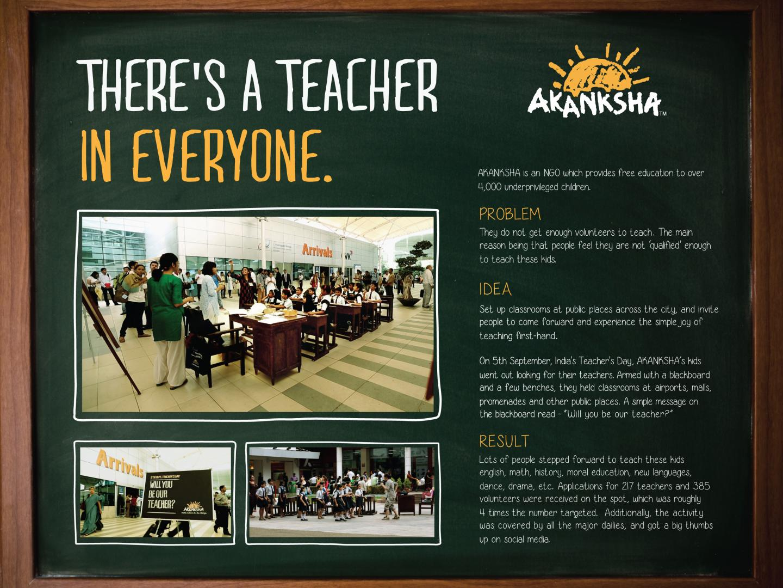 Classroom Mumbai Thumbnail