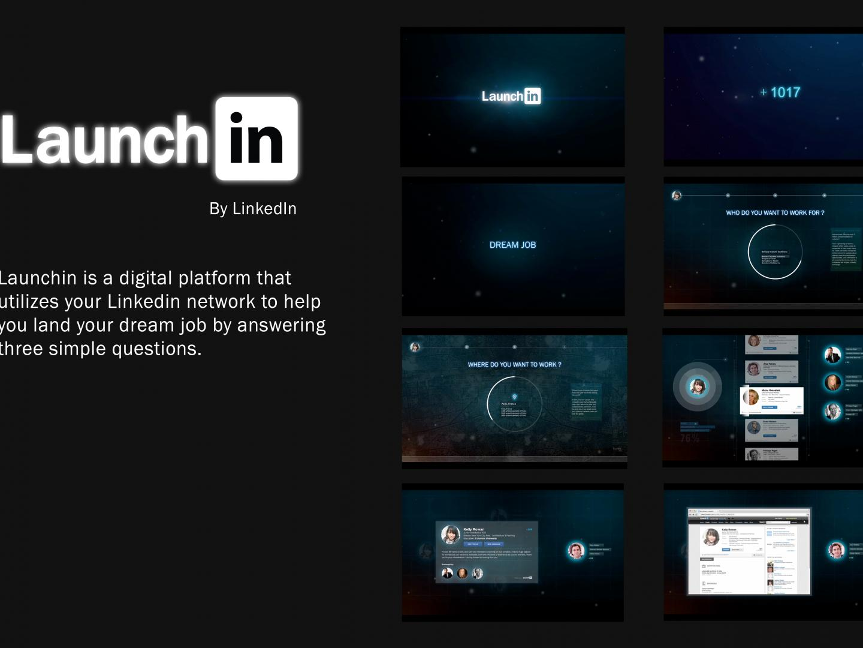 LaunchIn Thumbnail