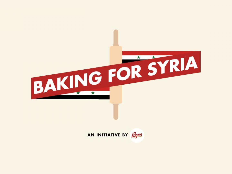 Baking for Syria Thumbnail
