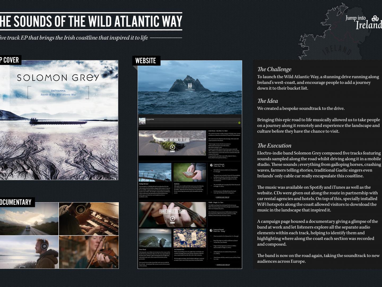 Wild Atlantic Way Thumbnail