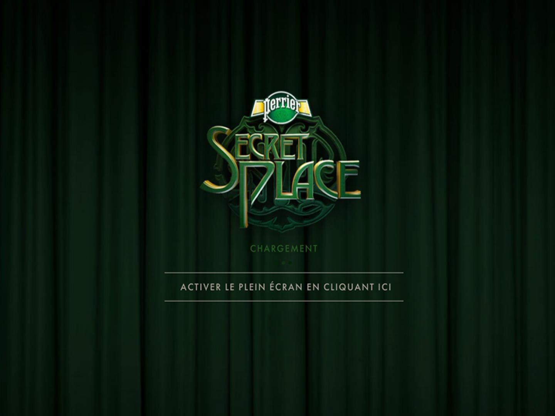 Secret Place Thumbnail