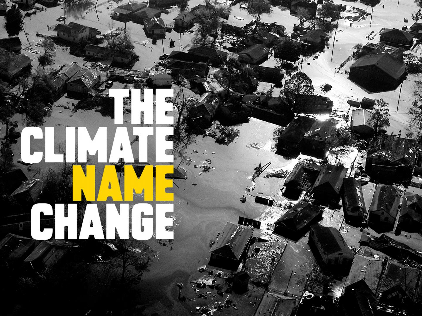 Climate Name Change Thumbnail