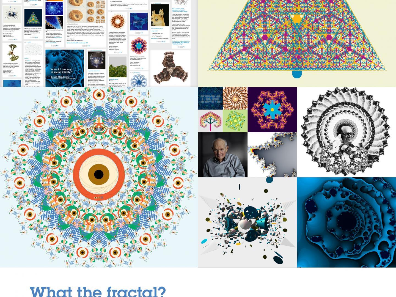 IBM Fractal Fest Thumbnail