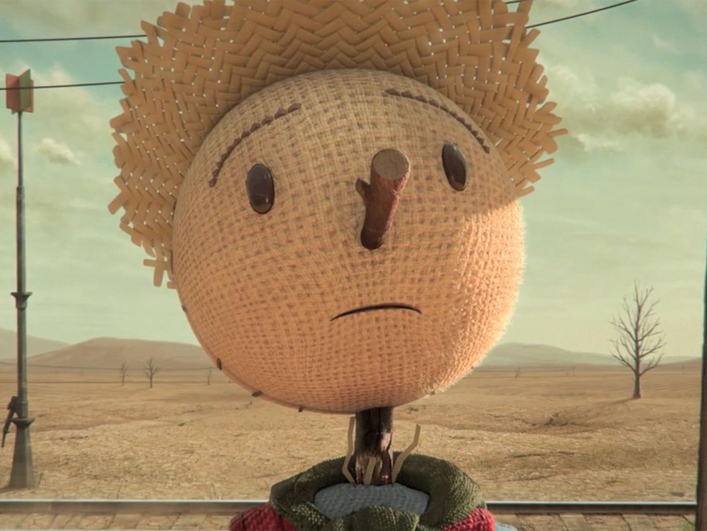 The Scarecrow Thumbnail