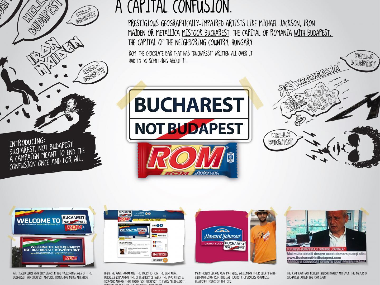 Bucharest not Budapest Thumbnail