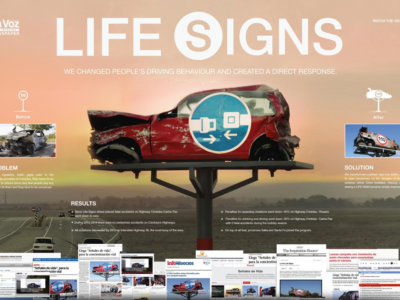 Life Signs Thumbnail