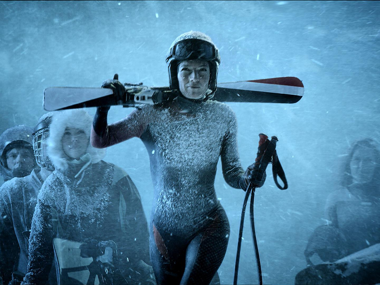 BBC Winter Olympics – Nature (Official Trailer 2014) Thumbnail