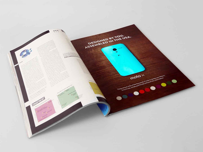 Interactive Print Thumbnail