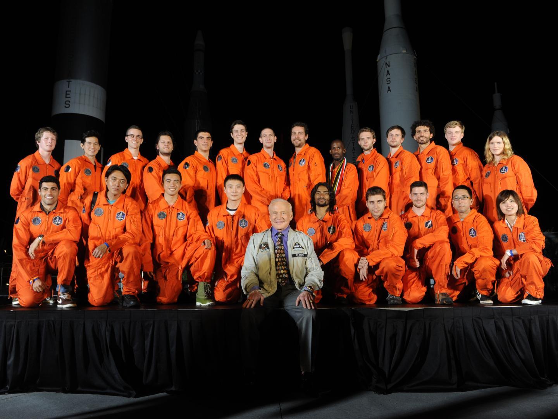 Space Academy Thumbnail