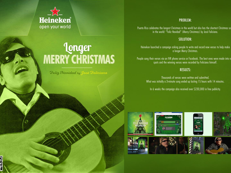 Longer Merry Christmas Thumbnail