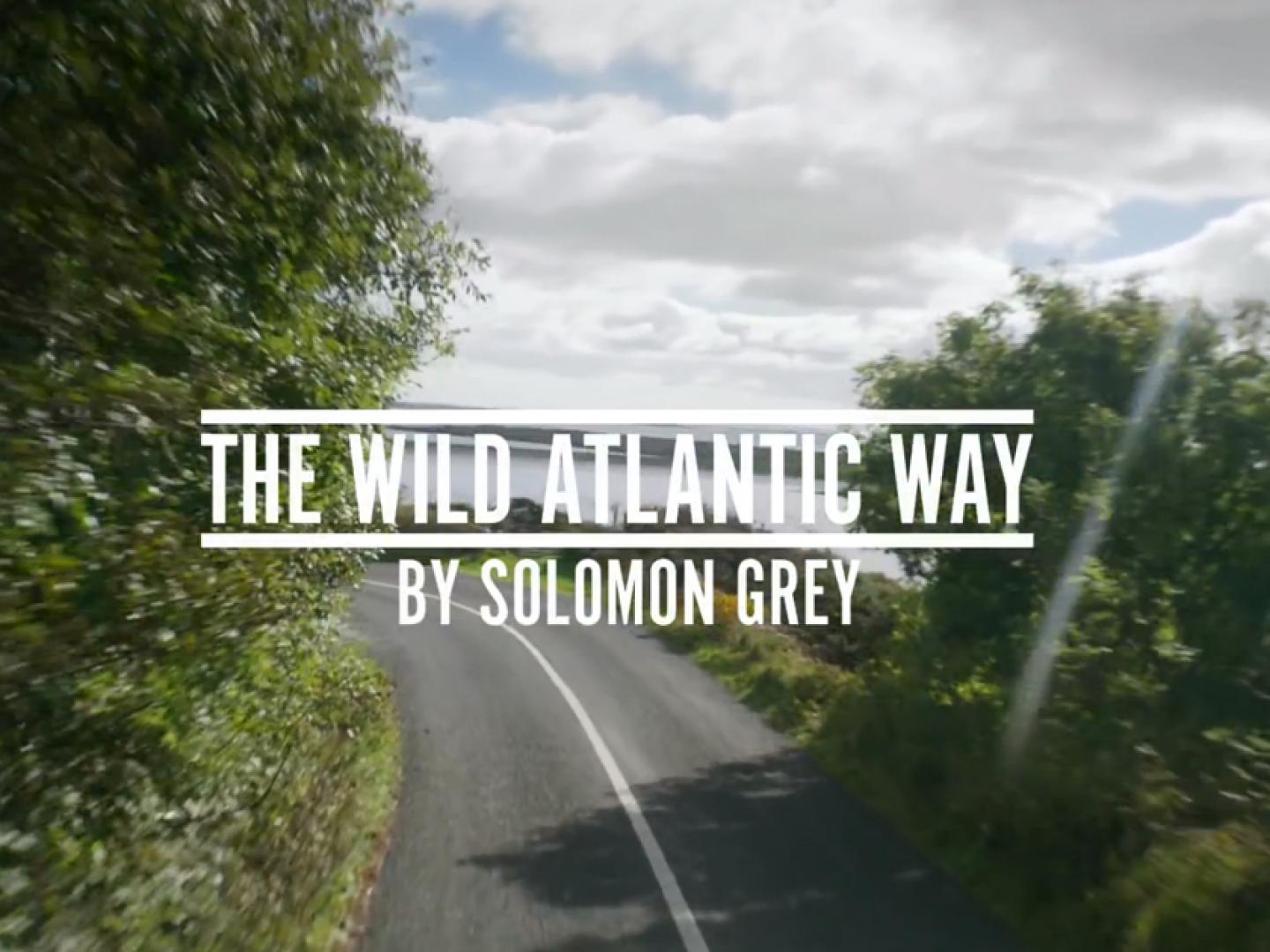 Wild Atlantic Way Thumbnail